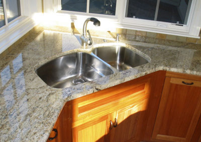 Giallo Rio Granite from Brazil