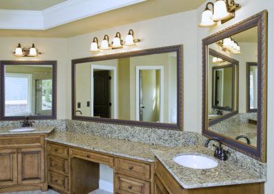 Granite Master Bath