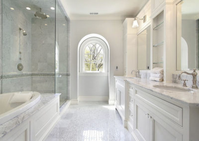 Pristine White Marble from Italy