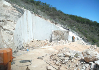 quarry brazil Stone Encounters G3